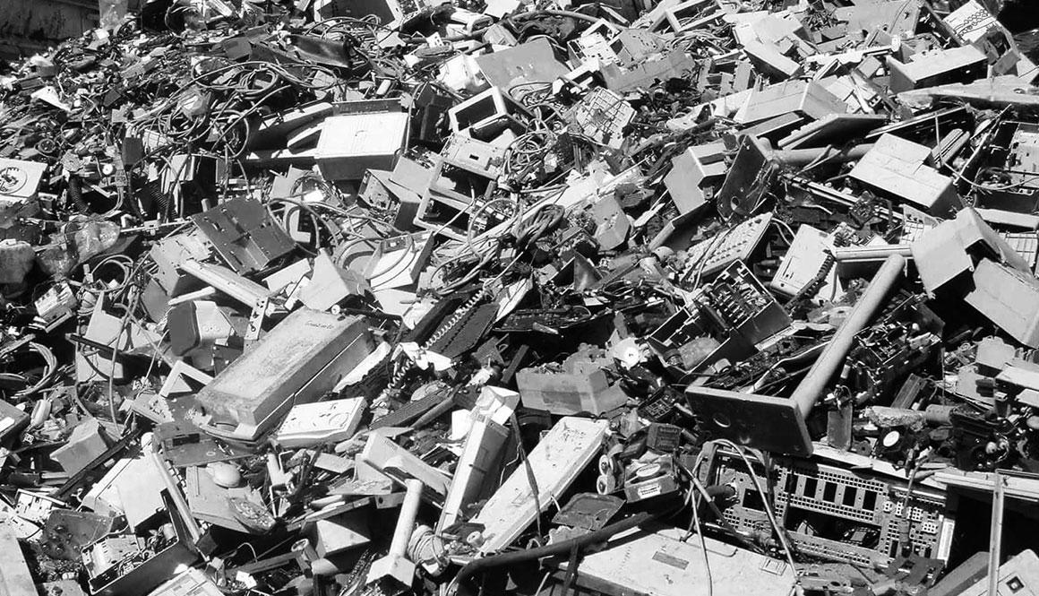 Você sabe de fato para onde o seu lixo eletrônico é descartado?